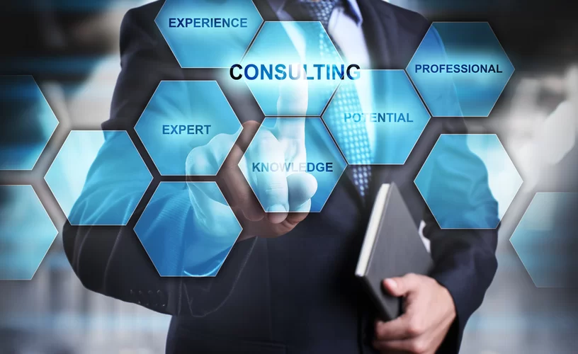 Image result for IT Consulting Services