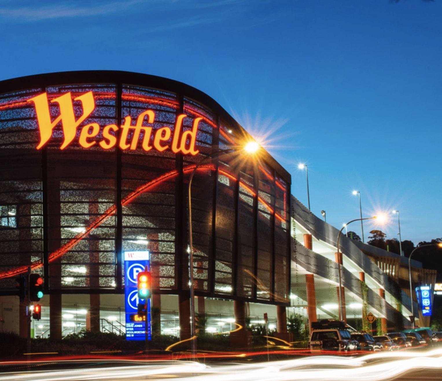 Westfield Warringah Mall
