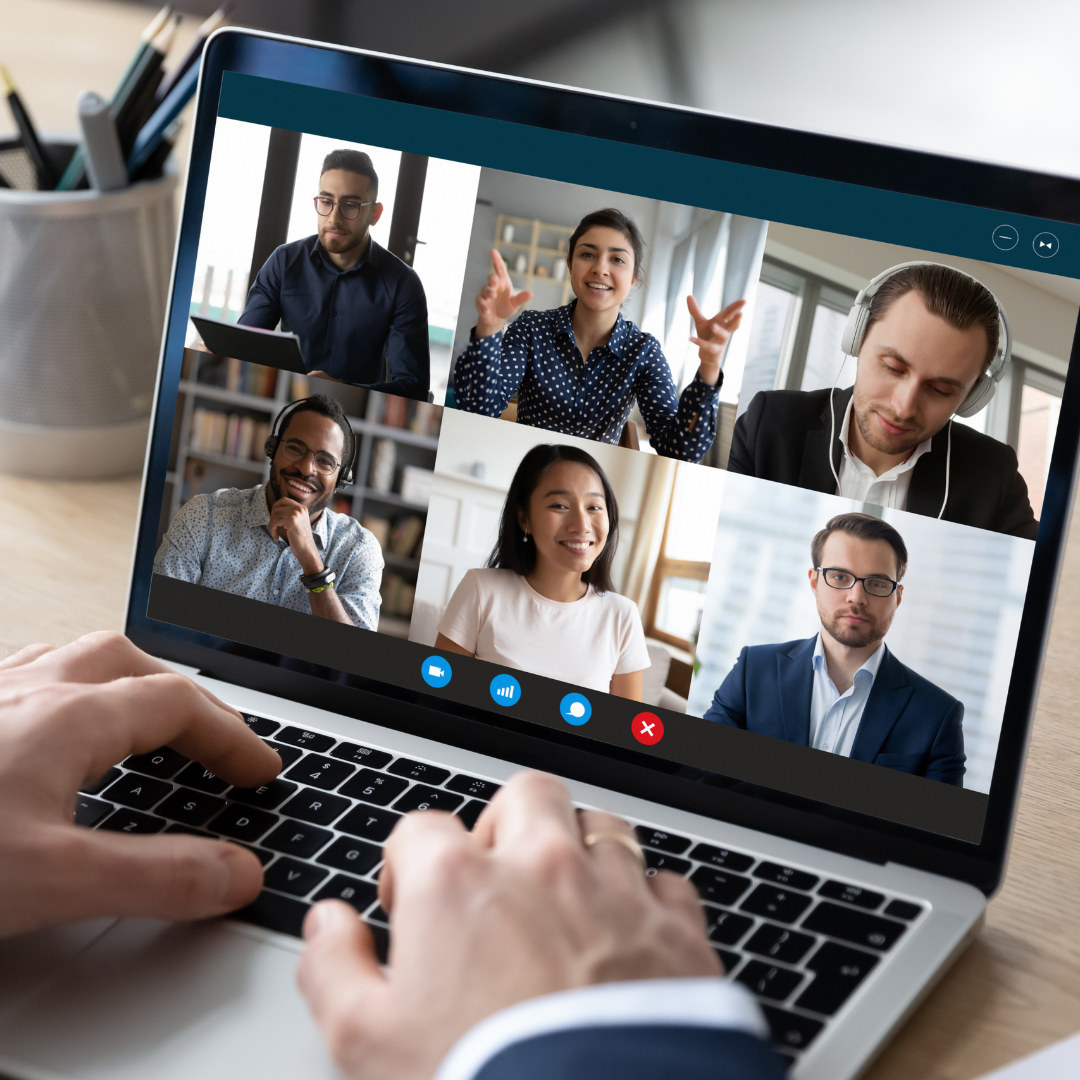 video conferencing dos and donts